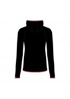 Moteriškas vilnonis džemperis