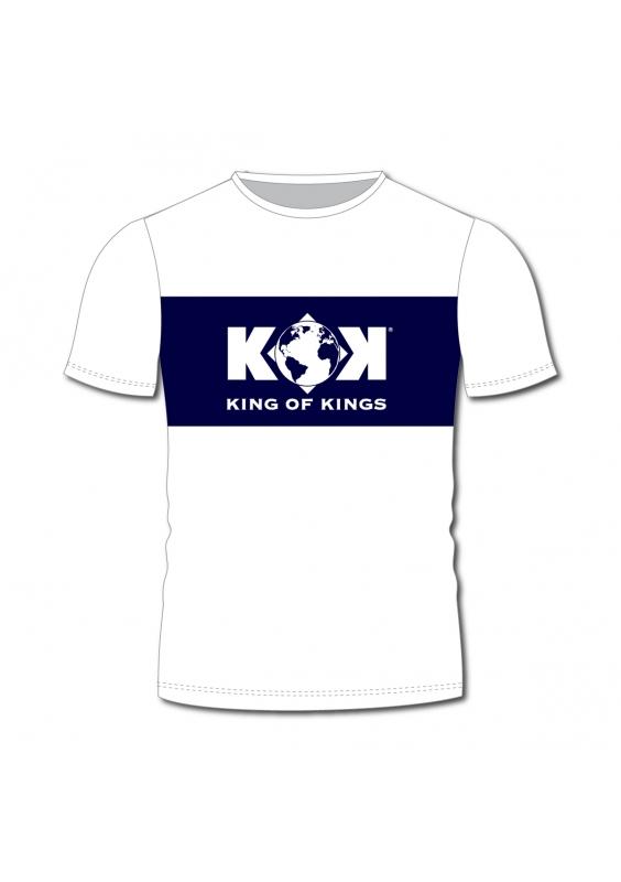 KOK shirt (navy)