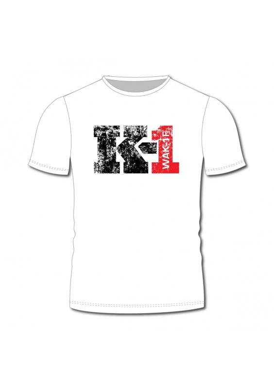 K-1 marškinėliai
