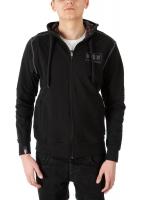 Vyriškas džemperis (juodas)